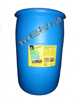 Wilt Pruf 55 Gallon Drum