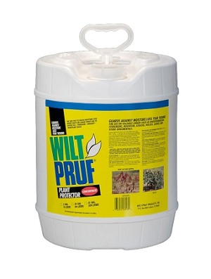Wilt Pruf 5 Gallon concentrate