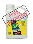 Wilt Pruf Gallon concentrate Delivered