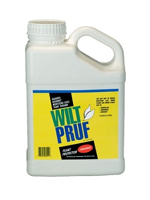 Wilt Pruf Gallon concentrate